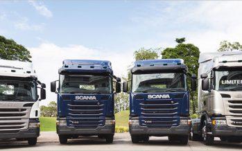 Scania ยอดจำหน่ายสูงสุดในรอบ 30 ปี เตรียมตั้งโรงงานในไทย