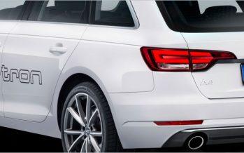 2018 Audi g-tron เตรียมขยายไลน์อัพในโครงการ Audi e-gas