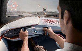 BMW เผยเทคโนโลยีปัจจุบันยังห่างระบบออโต้ระดับ 5 ไม่ต่ำกว่า 10 ปี