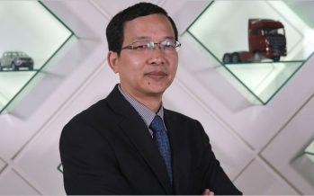 Foton ประเทศไทย แต่งตั้งประธานคนใหม่ เร่งสื่อภาพลักษณ์ เปิดช่องทางขาย