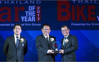 Hyundai H-1 คว้ารางวัล Car of the Year 2017 ประเภท Best Selling MPV