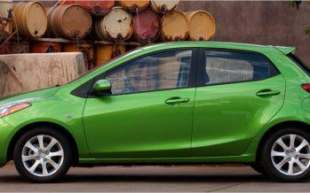 Mazda ประกาศเรียกรถในไทยให้เข้าไปแก้ไขเรื่องถุงลม Takata