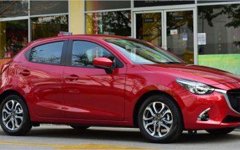 Mazda2 XD High Plus L ขับสนุกและประหยัดสไตล์ดีเซล
