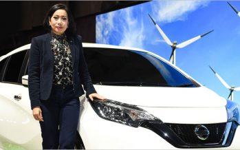 Nissan พร้อมส่งมอบ Nissan Note ตั้งแต่วันที่ 17 มีนาคม 2560 เป็นต้นไป