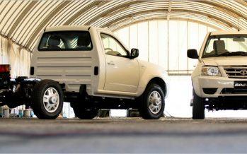 2017 TATA Xenon SC150NX-PERT 4×2 Cab Chassis กระบะตอนเดียวทางเลือกใหม่