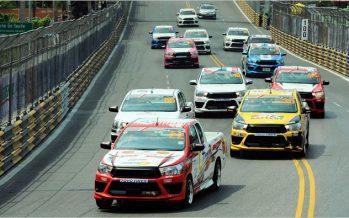 Toyota Motorsport 2016 นัดส่งท้ายปิดฤดูกาล ณ ริมหาดบางแสน
