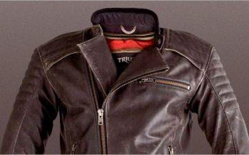 Bobber Jacket เสื้อแจ็คเก็ตหนังลิมิเต็ดจาก Triumph Motorcycles