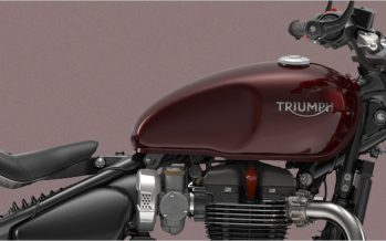 Triumph Bonneville Bobber เปิดราคาเริ่มต้น 570,000 บาท