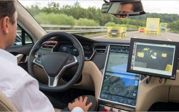 BOSCH เผยภายในปี 2020 จะมีรถเชื่อมต่ออินเทอร์เน็ตบนถนนถึง 250 ล้านคัน