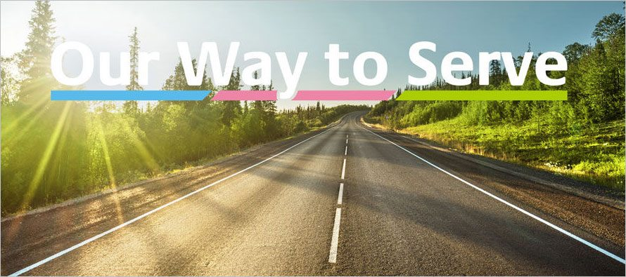 Bridgestone ประกาศเจตนารมณ์ Our Way to Serve พัฒนางาน CSR ในระดับสากล