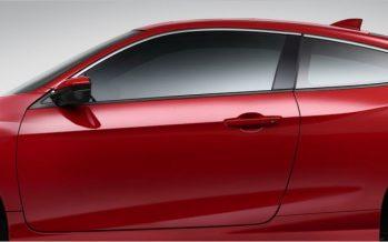 2017 Honda Civic Si กำลังเท่าเดิม แต่เติมตัวเลขแรงบิด
