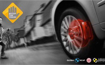 Motion Technologies ร่วมแคมเปญ Stop the Crash เตรียมเปิดตัวในไทยเป็นทางการ