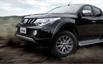 Mitsubishi Motors รับตำแหน่งผู้ส่งออกรถยนต์ที่ใหญ่ที่สุดของไทยในปี 2560
