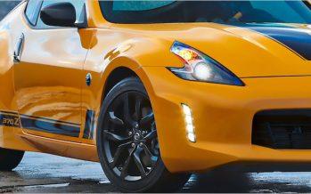 2018 Nissan 370Z Heritage Edition ฉลอง 50 ปีล่วงหน้า 2 ปี