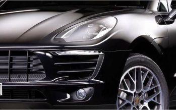 Porsche ประเทศไทย พร้อมจำหน่ายชุดแต่ง Tequipment ราคาพิเศษ