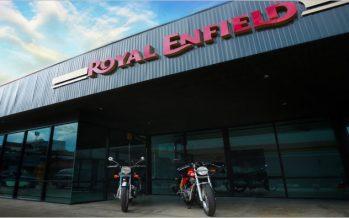 Royal Enfield เปิดศูนย์บริการแห่งใหม่ในอำเภอหาดใหญ่