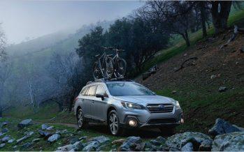 Subaru ประเทศไทย ยอดจำหน่ายสูงสุดเป็นอันดับ 7 ของโลก