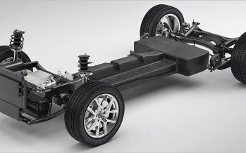 Volvo เตรียมตั้งฐานการผลิตรถยนต์พลังงานไฟฟ้าในประเทศจีน