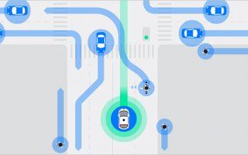 DMV แคลิฟอร์เนีย เผยข้อมูลระบบขับเคลื่อนอัตโนมัติที่ถูกตัดการทำงานเป็นครั้งแรก