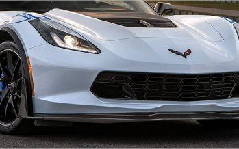 2018 Chevrolet Corvette Carbon 65 Edition รุ่นพิเศษฉลอง 65 ปี