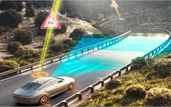 Continental พัฒนาระบบตรวจสอบสภาพถนนที่ต่างกัน 4 รูปแบบ