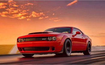 Dodge Challenger SRT Demon ถูกแบนจาก NHRA (จริงหรือ?)