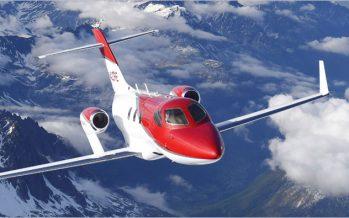 Honda Aircraft Company ประกาศทำตลาด HondaJet ในอาเซียน