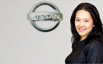 Nissan ประเทศไทย ประกาศแต่งตั้งผู้จัดการทั่วไปสายงานสื่อสารองค์กร