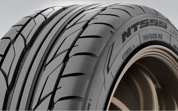 NITTO NT555 G2 ยางสปอร์ตสมรรถนะสูง เนื้อยางสูตรใหม่