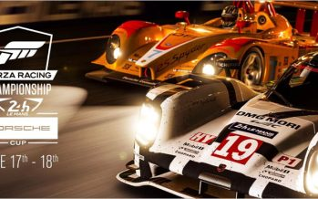Porsche, Microsoft และ ACO ชวน eSports racers ลุยโลกเสมือนจริง 24 ชั่วโมง