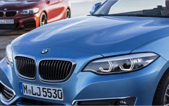 2018 BMW 2-Series ปรับโฉมให้เล็กน้อยทั้งรุ่นพื้นฐานและ M2