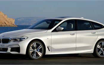 2018 BMW 6-Series Gran Turismo ส่งรุ่น xDrive ลุยเดี่ยวทำตลาดสหรัฐฯ