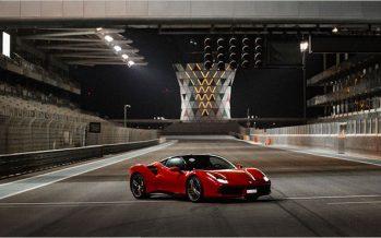 International Engine of the Year 2017 เครื่อง V8 Ferrari คว้าชัย