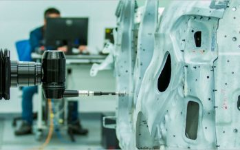 Ford, หุ่นยนต์ Ruby, โมเดล 3D และการสร้างรถในโลกเสมือนจริง