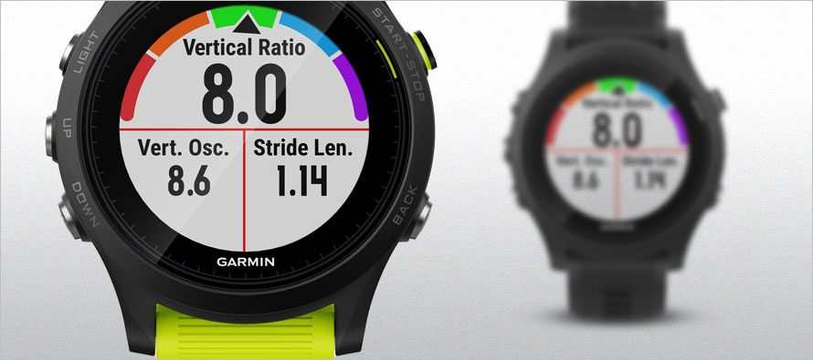 Garmin Forerunner 935 นาฬิกา GPS สำหรับนักวิ่งและไตรกีฬา
