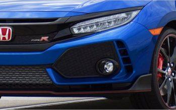 Honda Civic Type R เวอร์ชั่นสหรัฐฯ คันแรก ถูกประมูลด้วยราคาสูงลิบ