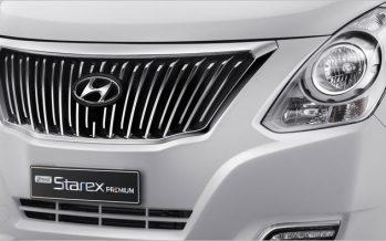 Hyundai จัดข้อเสนอพิเศษในงาน FAST 2017