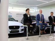 Inchcape เปิดตัว Jaguar Land Rover Approved รถมือสองรับรองคุณภาพ