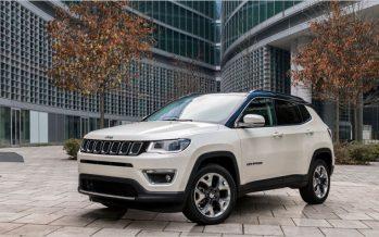 2018 Jeep Compass พร้อมลุยแบบ Renegade ด้วยรุ่นย่อย TrailHawk