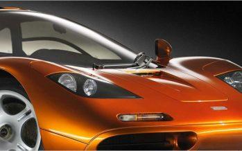 McLaren อนุญาตให้เจ้าของซูเปอร์คาร์ F1 ยืมเครื่องยนต์หากต้องการ