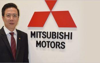 Mitsubishi ประเทศไทย แต่งตั้งผู้อำนวยการใหญ่สำนักสื่อสารการตลาด