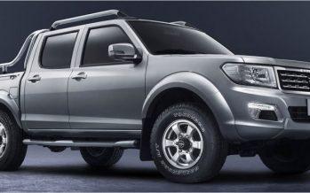 2018 Peugeot Pick Up รถเน้นงานลุยสำหรับตลาดแอฟริกา