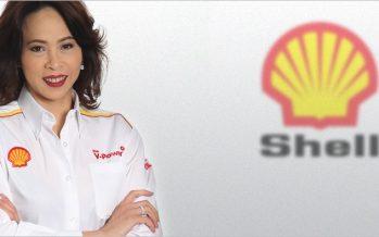Shell แต่งตั้งกรรมการบริหารธุรกิจการตลาดค้าปลีกประจำประเทศไทย