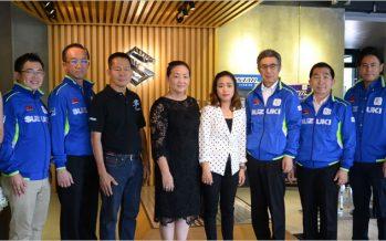 Suzuki Big Bike Pattaya พร้อมเปิดให้บริการแบบครบวงจร