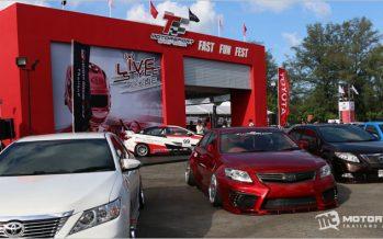Toyota Motorsport 2017 นัดเปิดสนาม จังหวัดภูเก็ต
