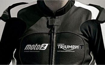 Triumph คอนเฟิร์มผลิตเครื่องยนต์ลุย Moto2 ฤดูกาล 2019
