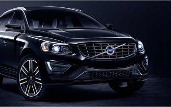 2017 Volvo XC60 Dynamic Edition ตกแต่งใหม่พร้อมเพิ่มสมรรถนะ