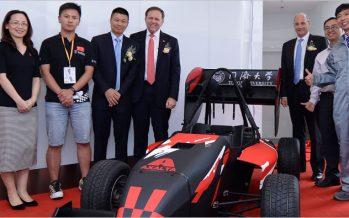 Axalta เปิดตัวศูนย์เทคโนโลยีแห่งเอเชียแปซิฟิกในประเทศจีน
