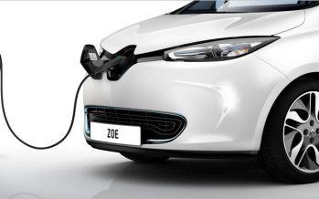 ในปี 2030 ยานยนต์พลังงานไฟฟ้าจะมีราคาถูกกว่ายานยนต์สันดาปภายใน