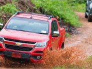 Chevrolet แนะนำเคล็ดลับเที่ยวภูเขาอย่างปลอดภัยช่วงหน้าฝน